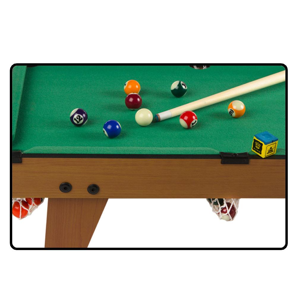 miniatura 2 - Billar americano madera CB Games