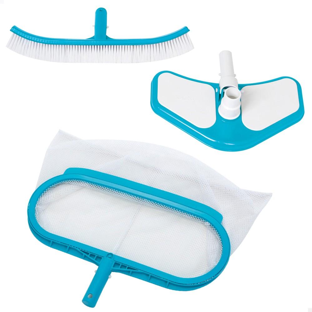 Kit de limpieza para piscinas Deluxe | Tienda Oficial Intex