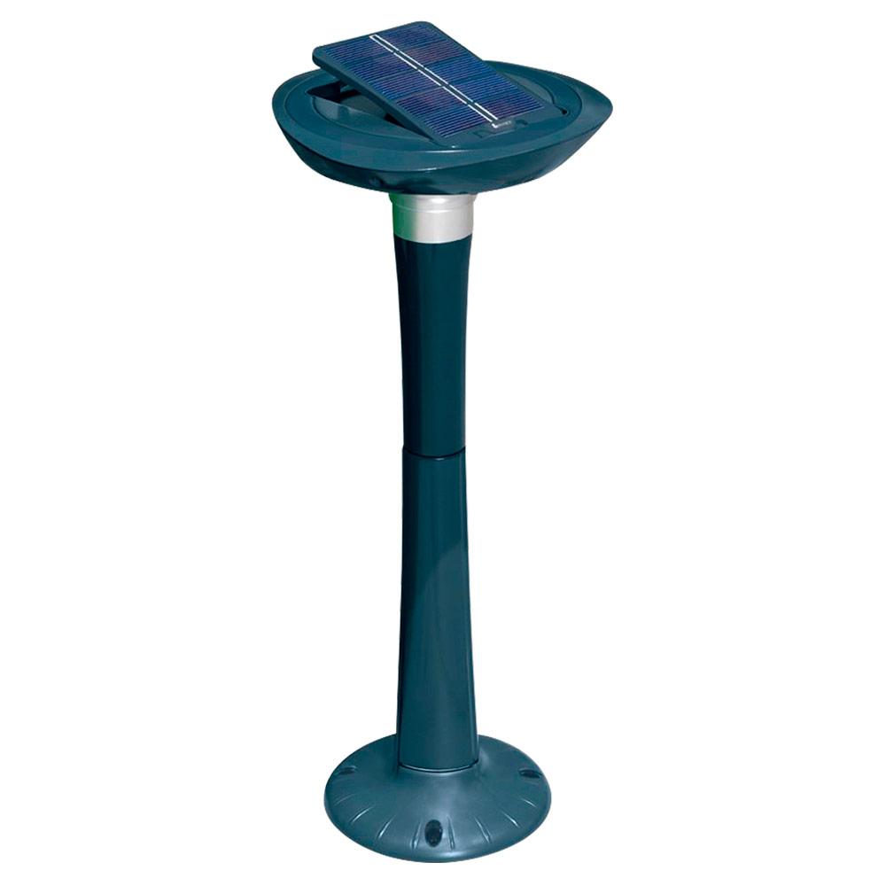Lámpara LED con panel solar | Tienda Oficial Intex
