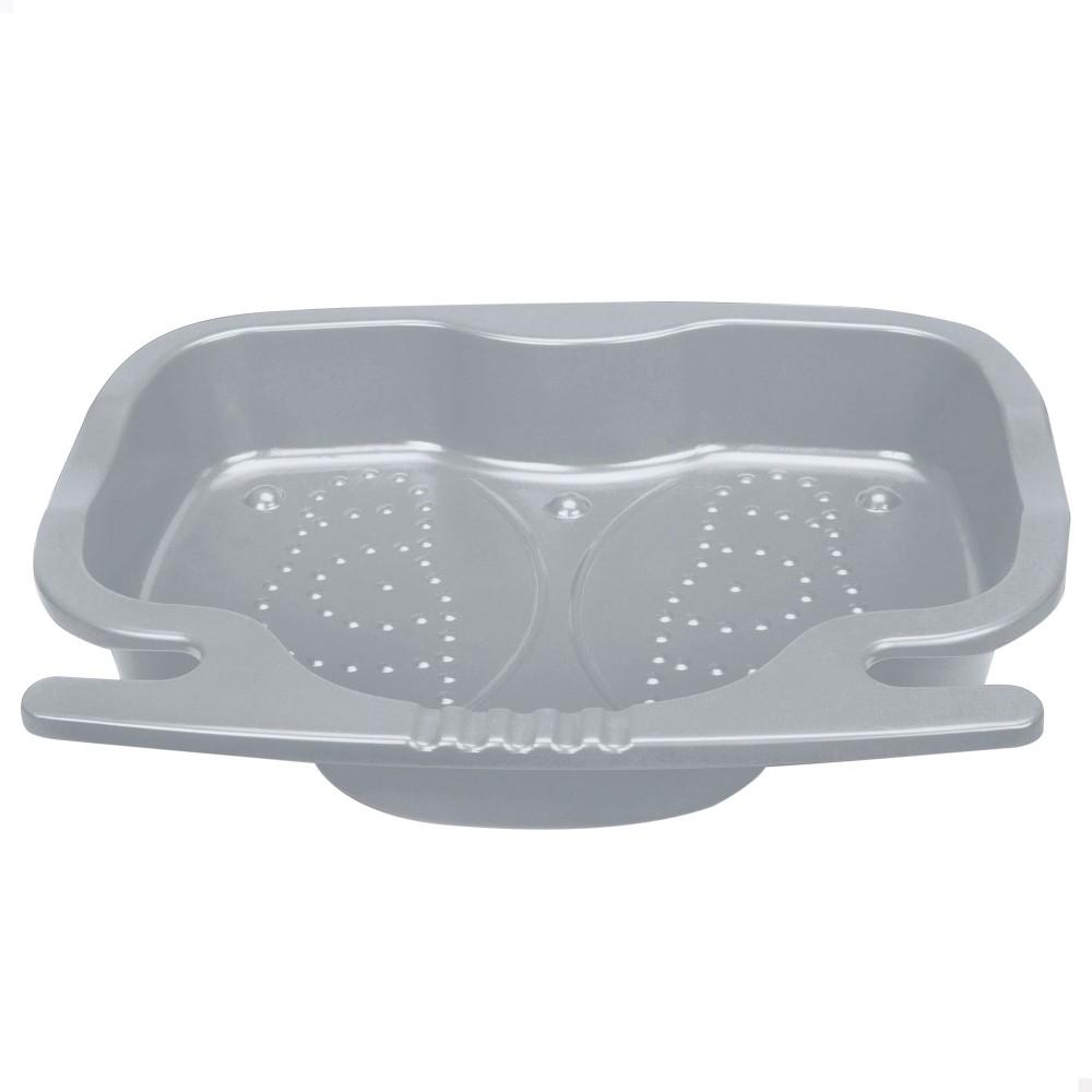 Lava-pés antiderrapante para piscina | Acessórios Intex