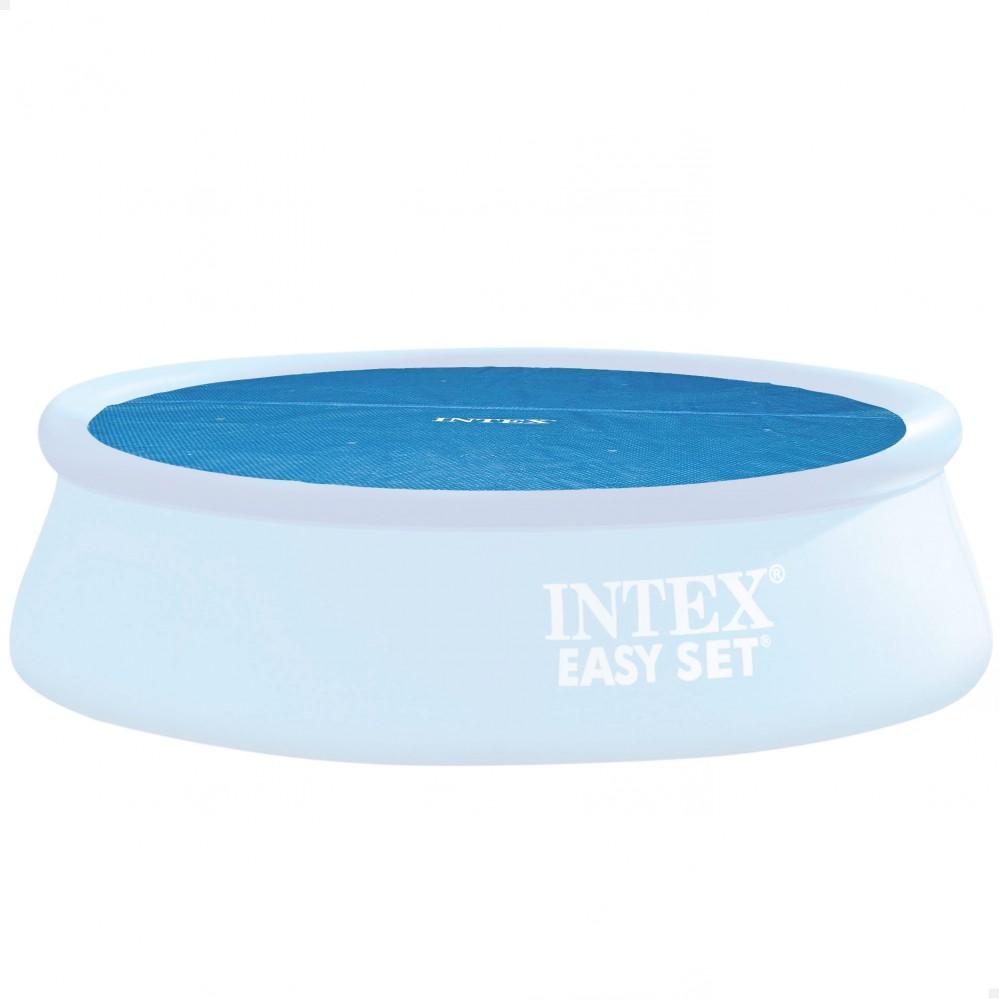Cobertor para piscina 244cm | Tienda Oficial Intex