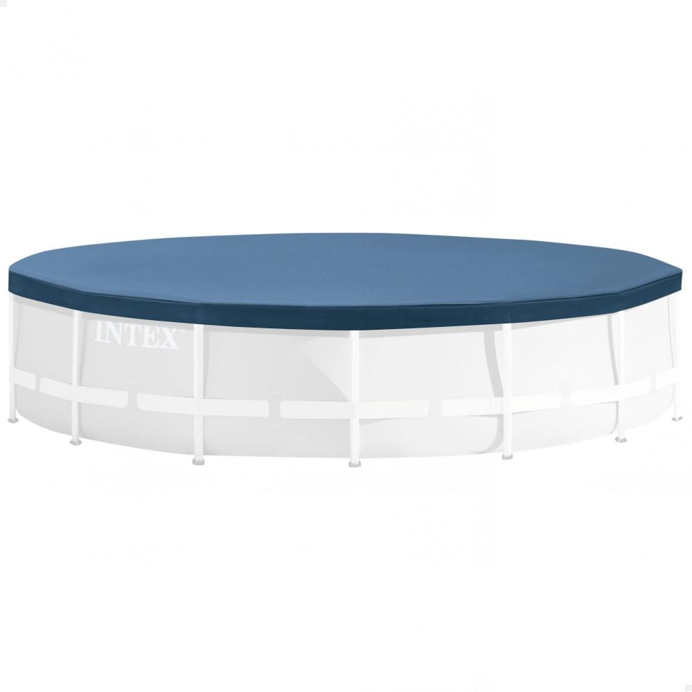 Cobertor para piscina metálica 366cm | Tienda Oficial Intex