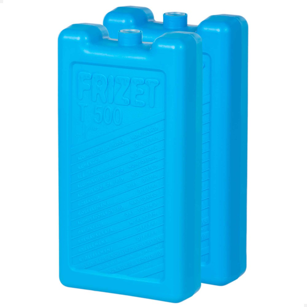 Acumulador de frío rectangular - Frizet T500 | Distria
