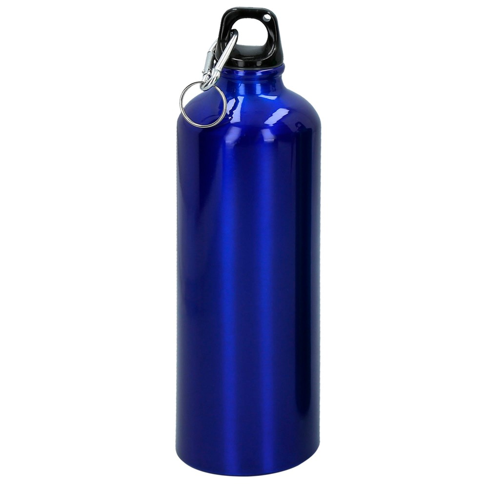Botella aluminio | Botella reutilizable | Distria
