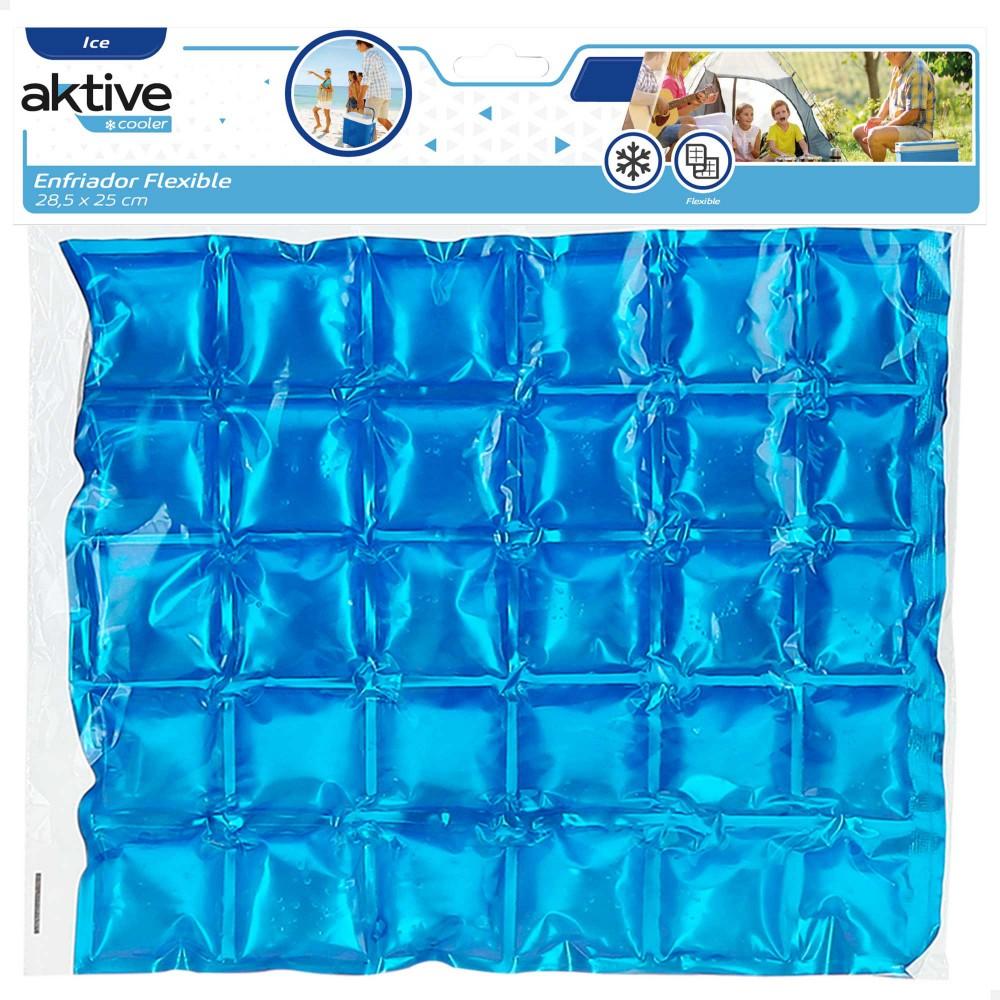 Enfriador flexible- Aktive Cooler accesorios camping| Distria