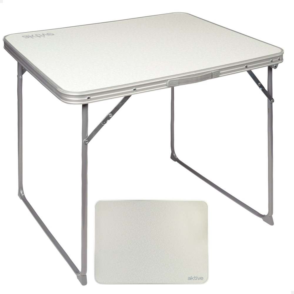 Mesa dobrável com alça | Distria