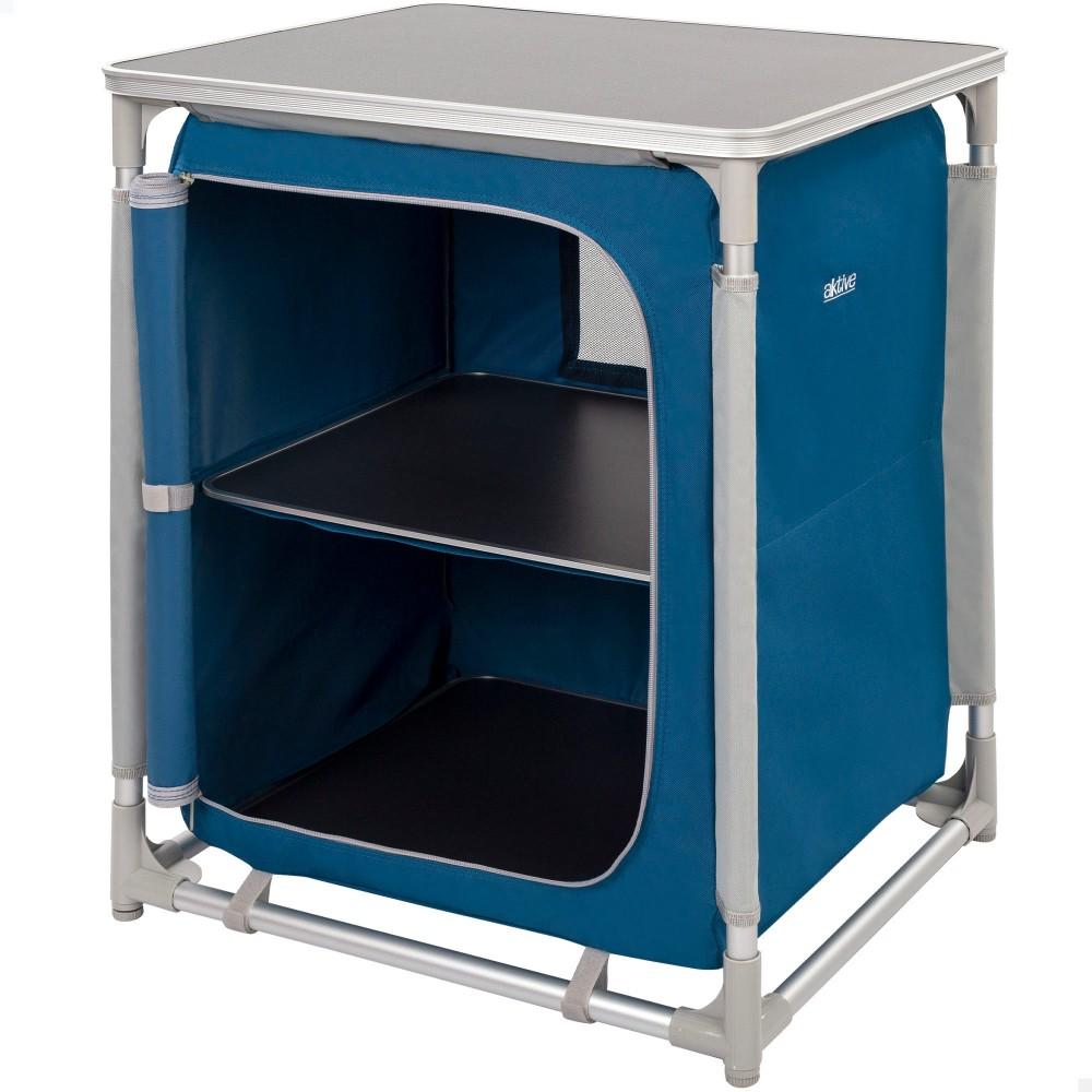 Mueble de cocina plegable-Camping | Distria