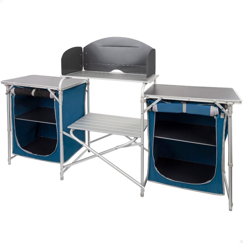 Mueble de cocina camping Aktive | Distria