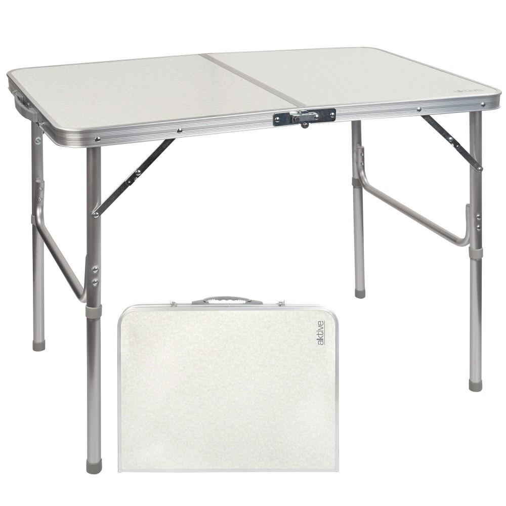 Mesa plegable para camping de Aktive | Distria.com