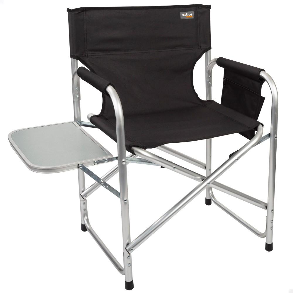 Cadeira dobrável estilo diretor- Camping | Distria