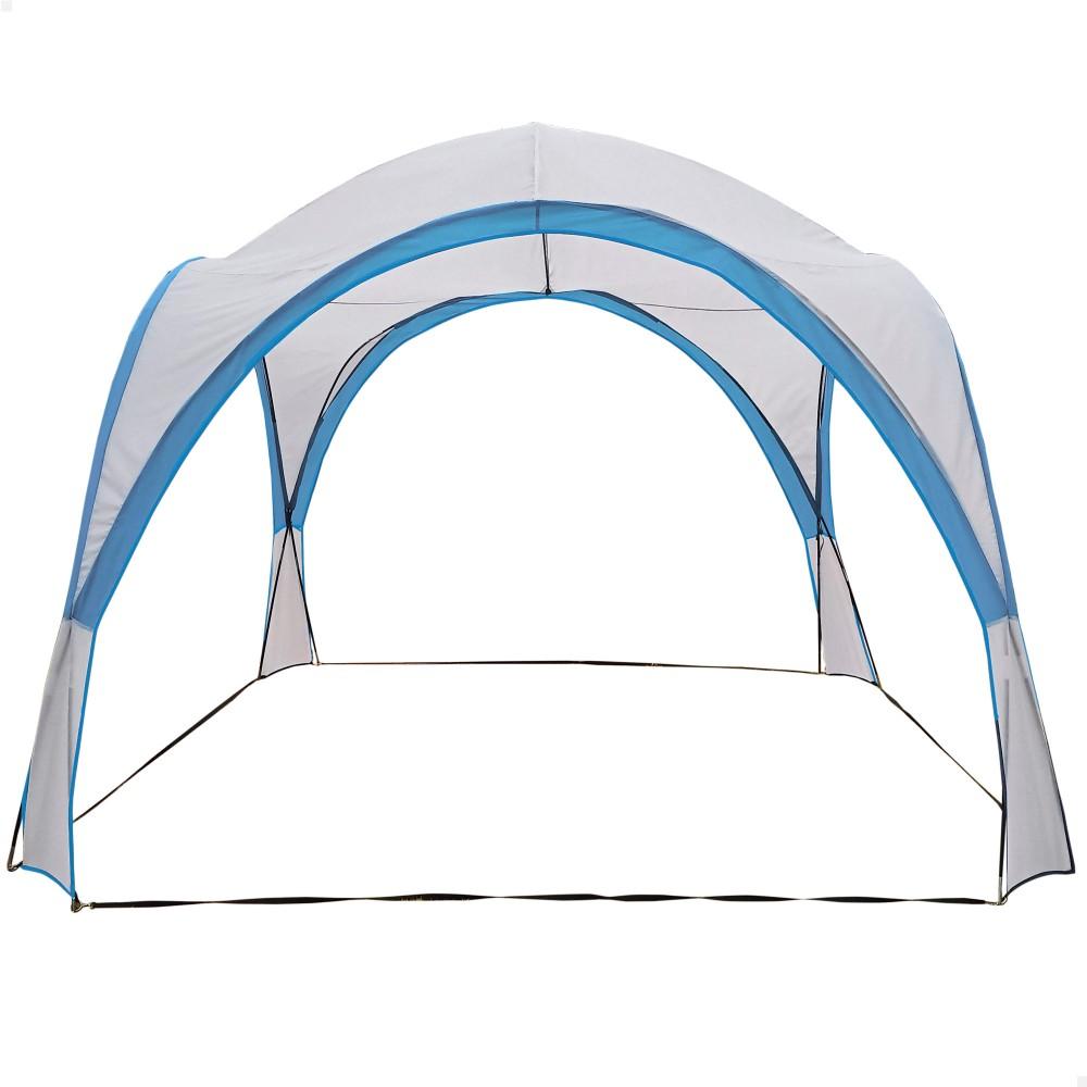 Toldo impermeable para camping y playa | Distria