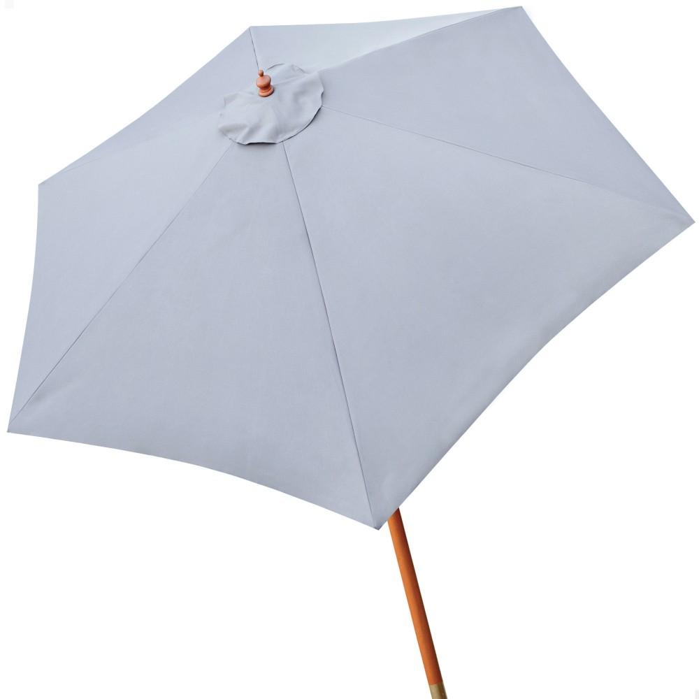 Parasol de madera | Comprar online | Distria