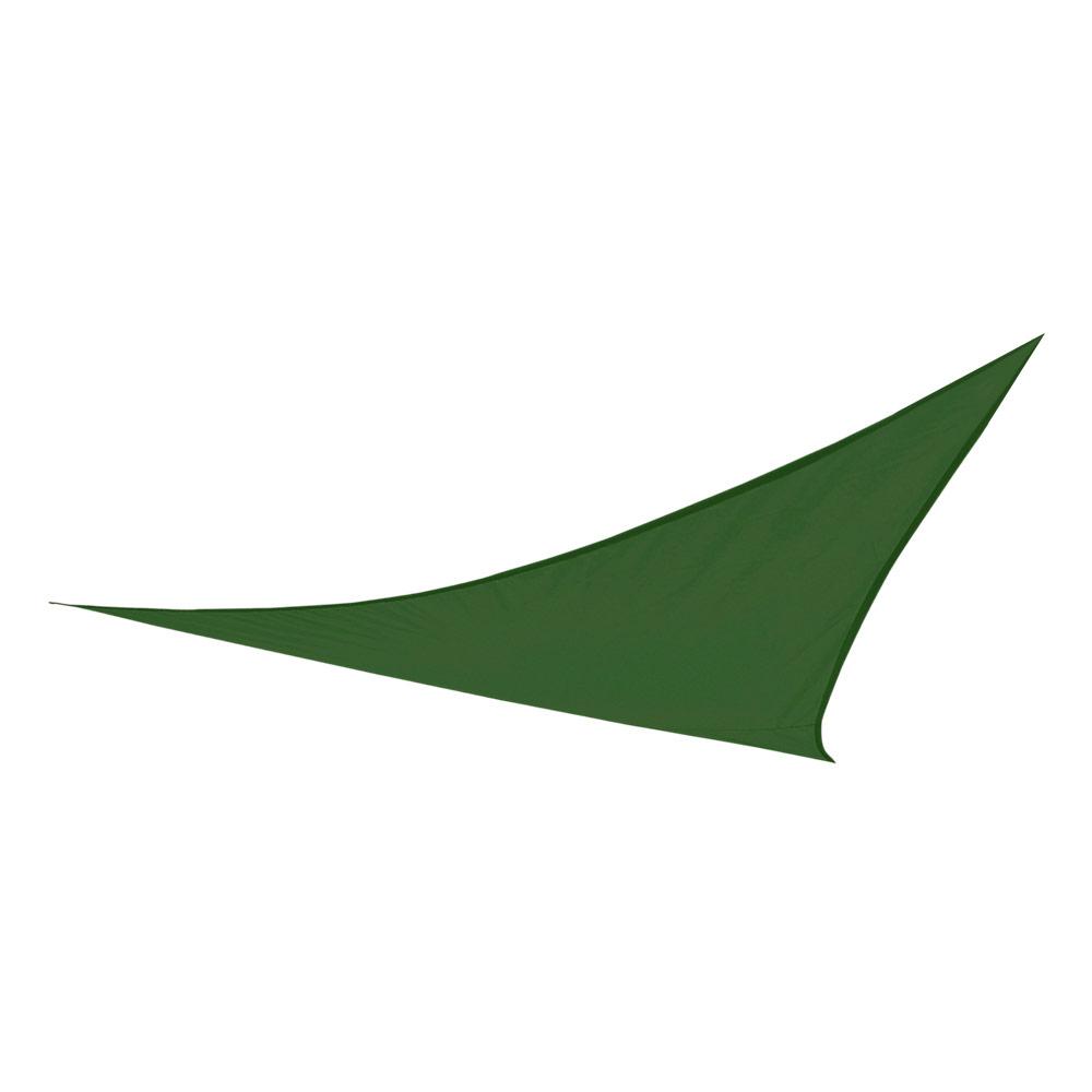Toldo de vela triangular | Decoração exterior | Distria