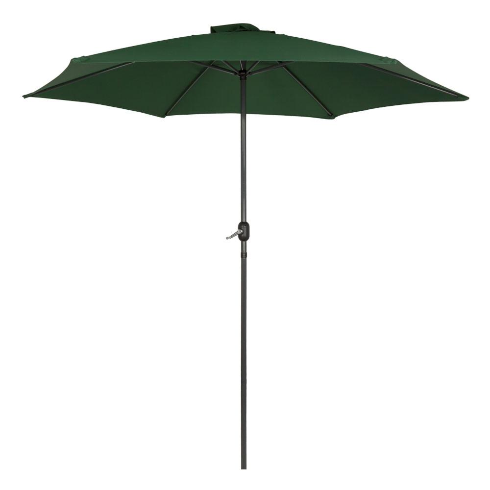 Parasol hexagonal para exterior 300 cm |  Distria