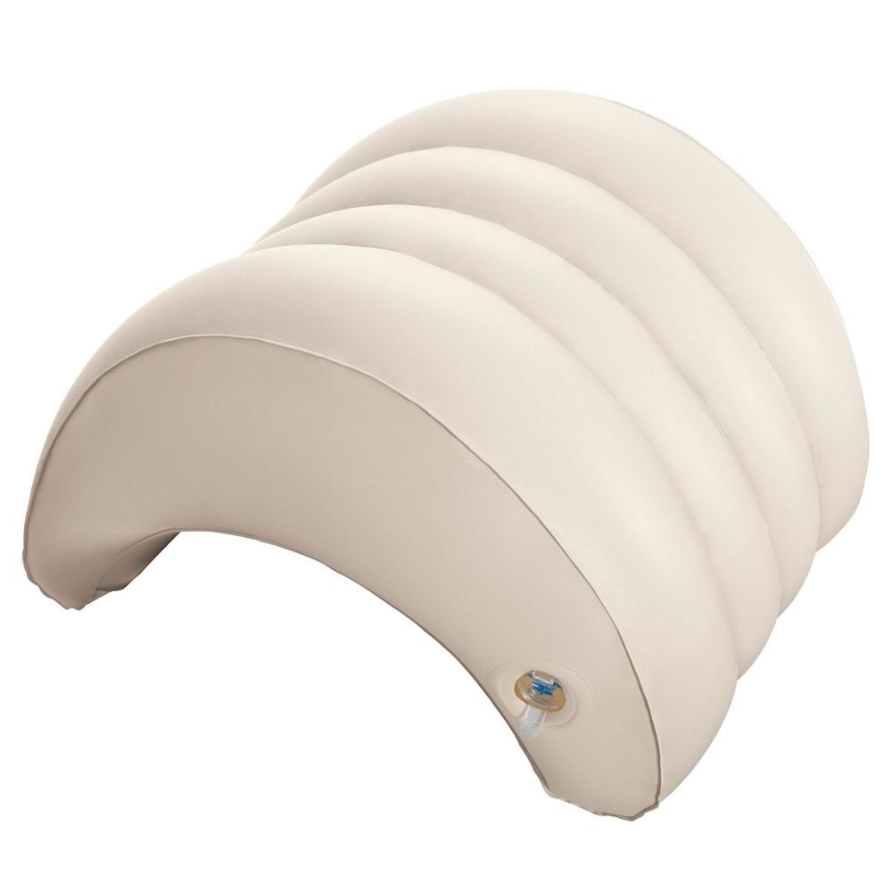 Almofada insuflável ergonómica para Spa | Distria