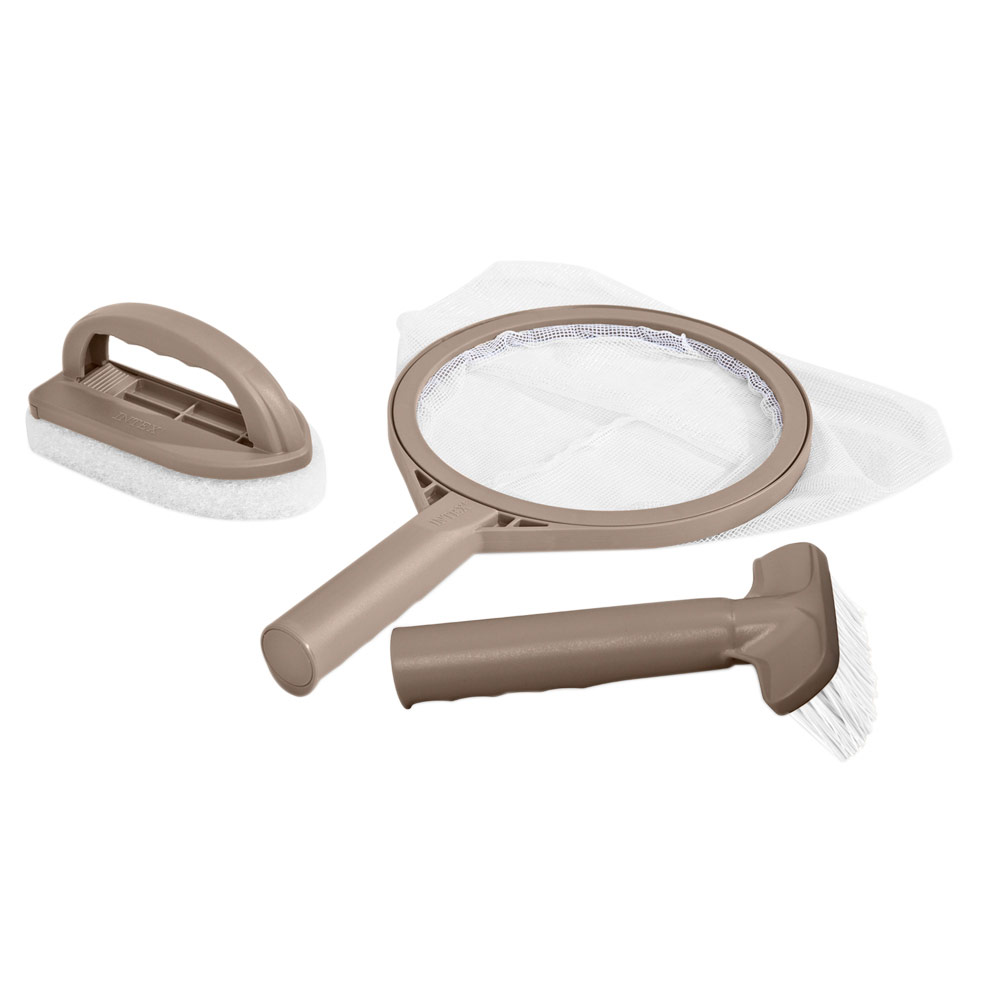 Kit de mantenimiento para jacuzzi o Spa Intex