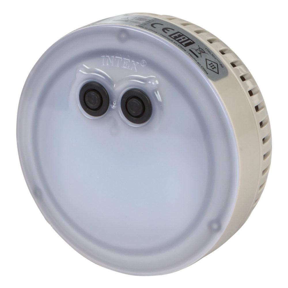 Lámpara eléctrica para SPA de burbujas | Accesorios para tu spa hinchable INTEX