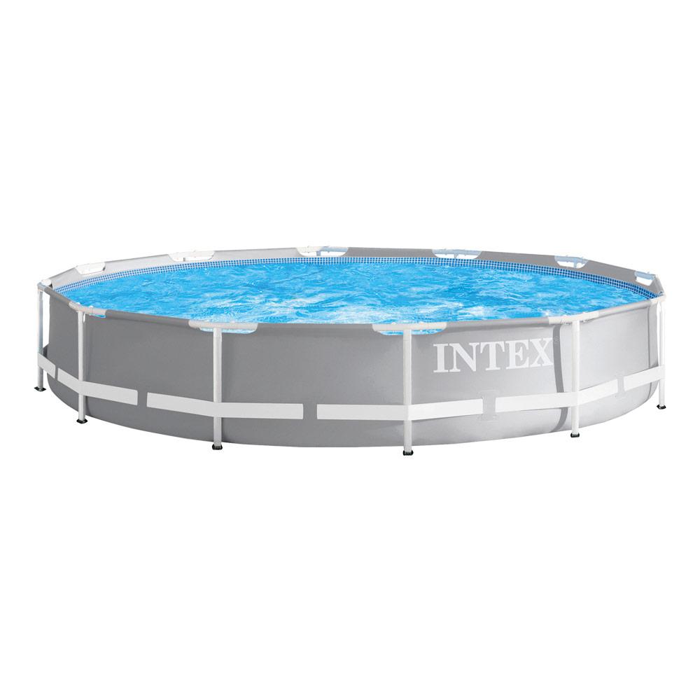 Comprar piscina desmontável | Qualidade INTEX