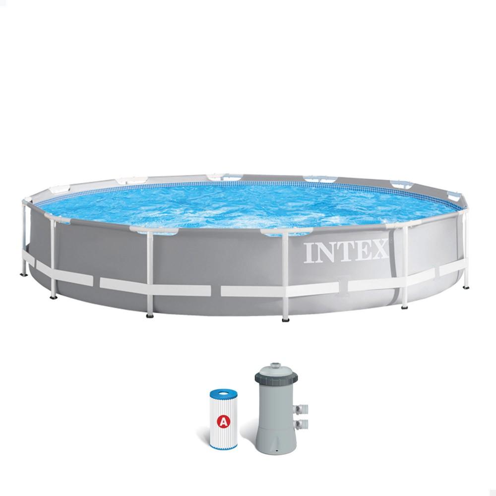 Comprar piscina para jardín | Piscinas desmontables INTEX