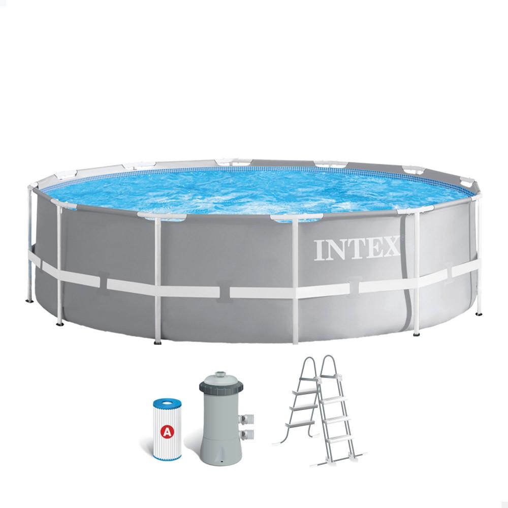 Piscinas INTEX | Comprar piscina para jardín