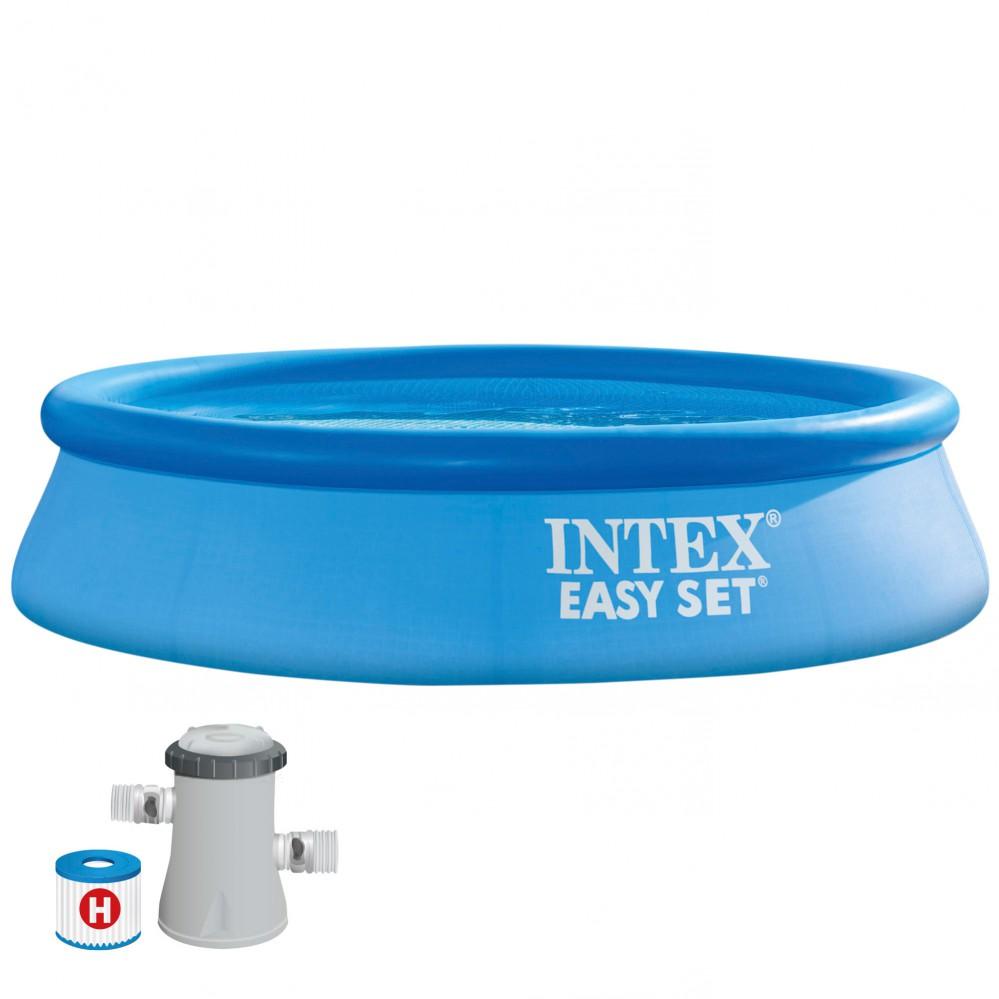 Piscinas hinchables INTEX | Distria.com