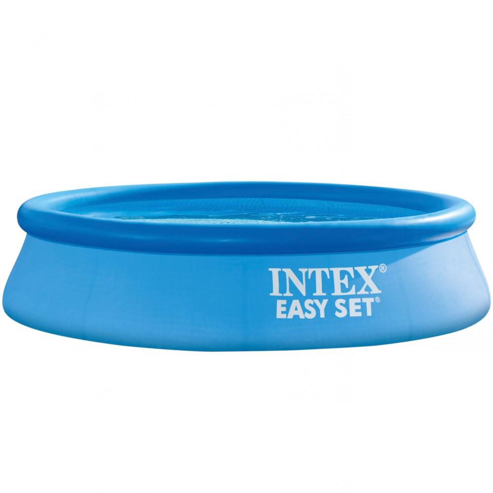 Piscina Easy Set redonda INTEX | Distria.com