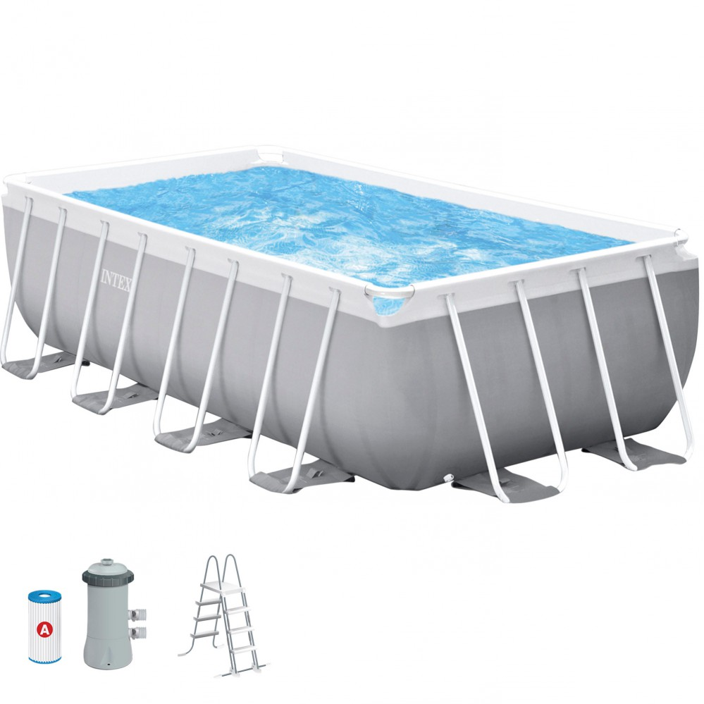 Piscinas desmontável INTEX | Distria.com