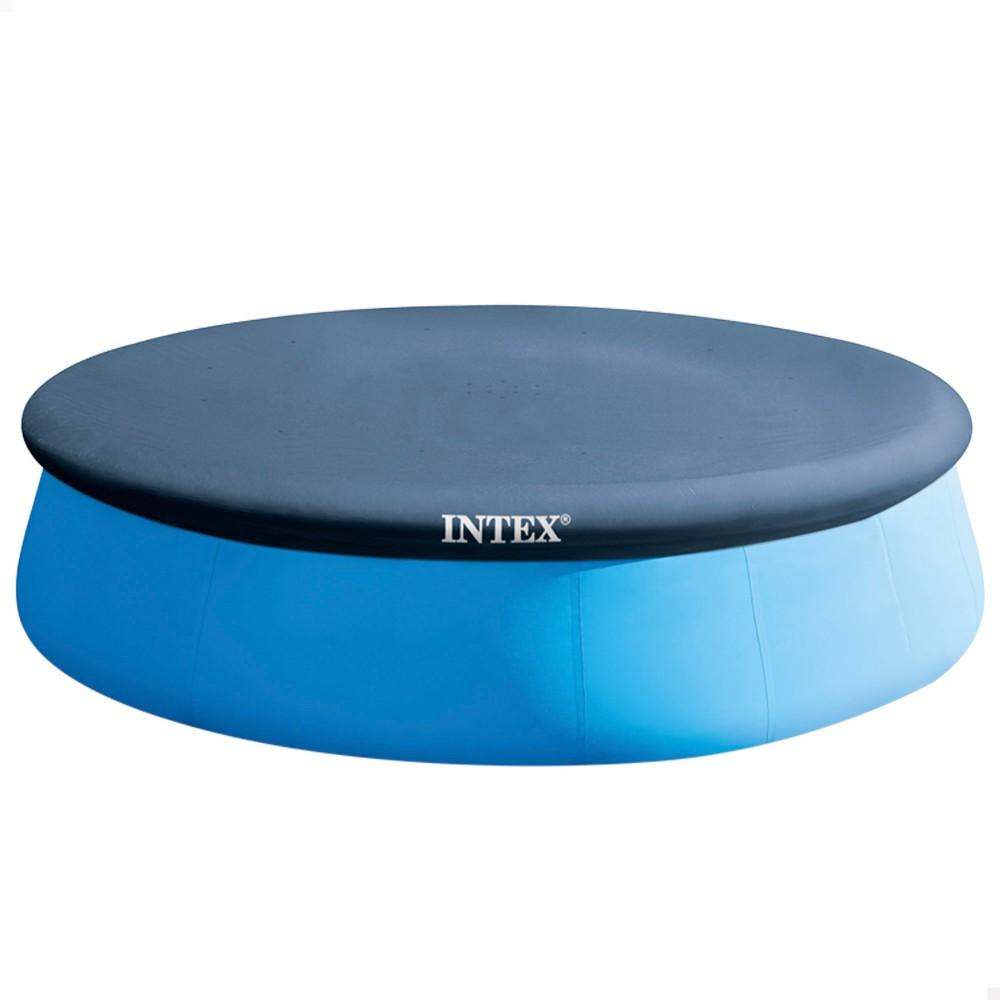 Cobertura para piscinas insufláveis Intex Easy Set   Acessórios para piscinas insufláveis e desmontáveis, encontre-as na Intex!