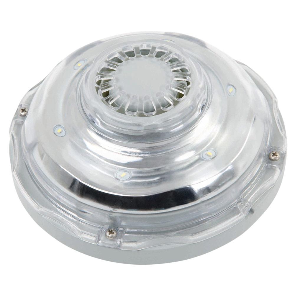 Luz LED para piscinas Intex | Complementos y accesorios para tu piscinadesmontable en Distria