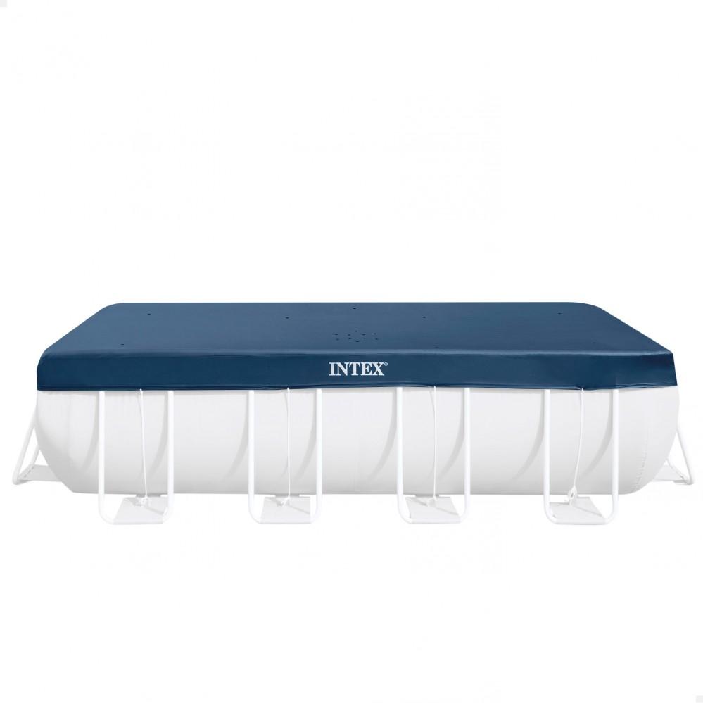 Cubre piscinas 400x200 cm | Tienda Oficial intex