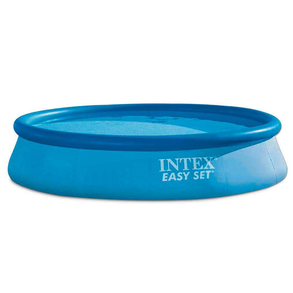 Piscina hinchable easy set 396x84cm | Tienda Oficial Intex