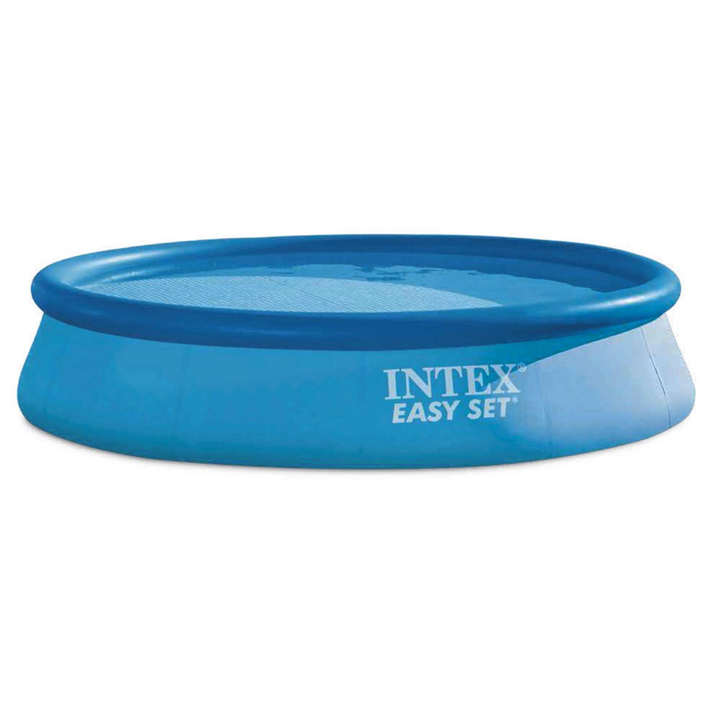 Piscina easy set 396x84cm + bomba | Loja Oficial Intex