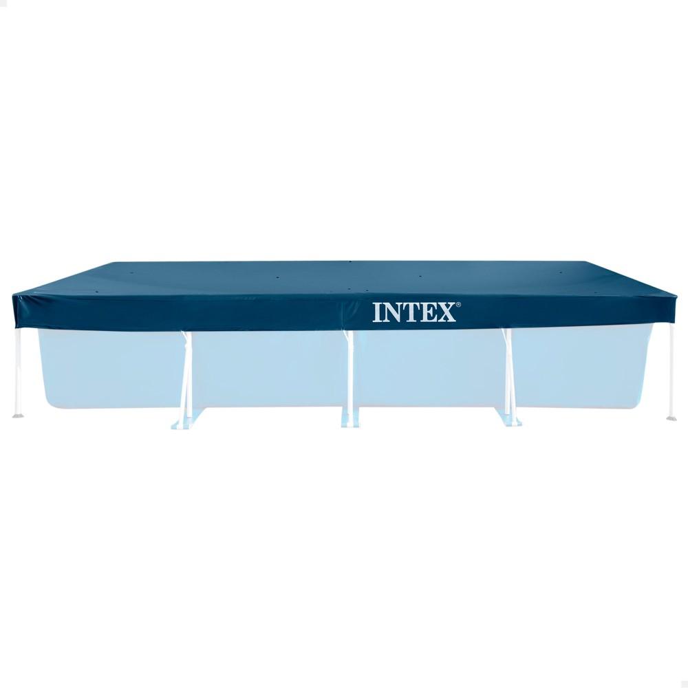 Cubre piscinas 450x220 cm | Tienda Oficial intex