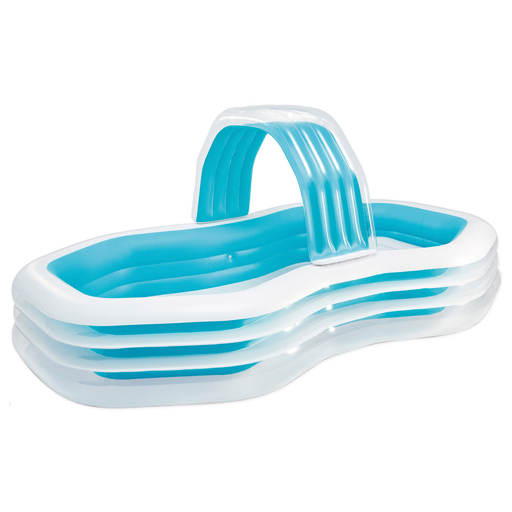 Piscina hinchable Intex con forma original | Piscinas hinchables para niños en Distria