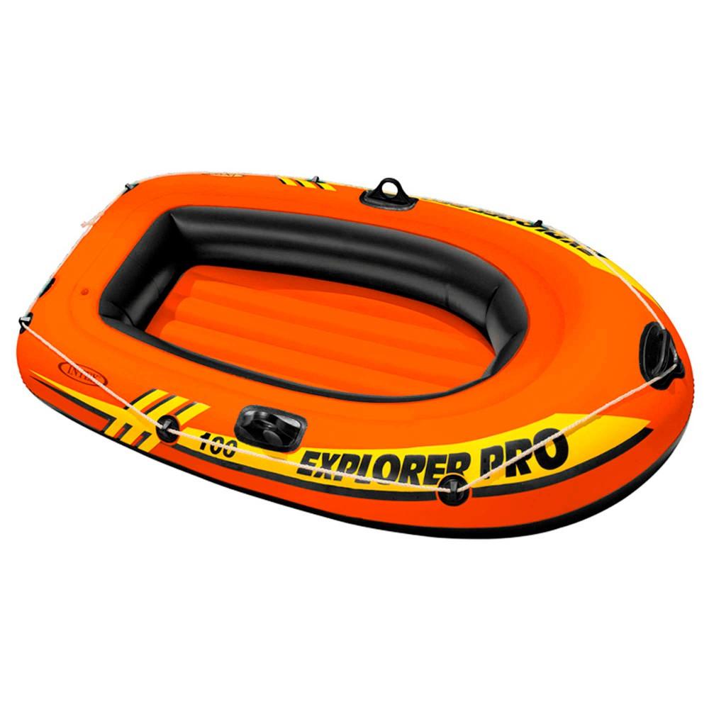 Barcos insufláveis Intex   Modelo individual Explorer Pro 100