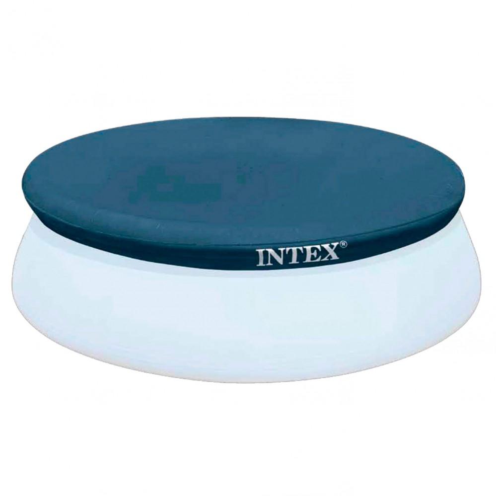 Cobertura redonda para piscinas Intex | Loja Oficial Intex