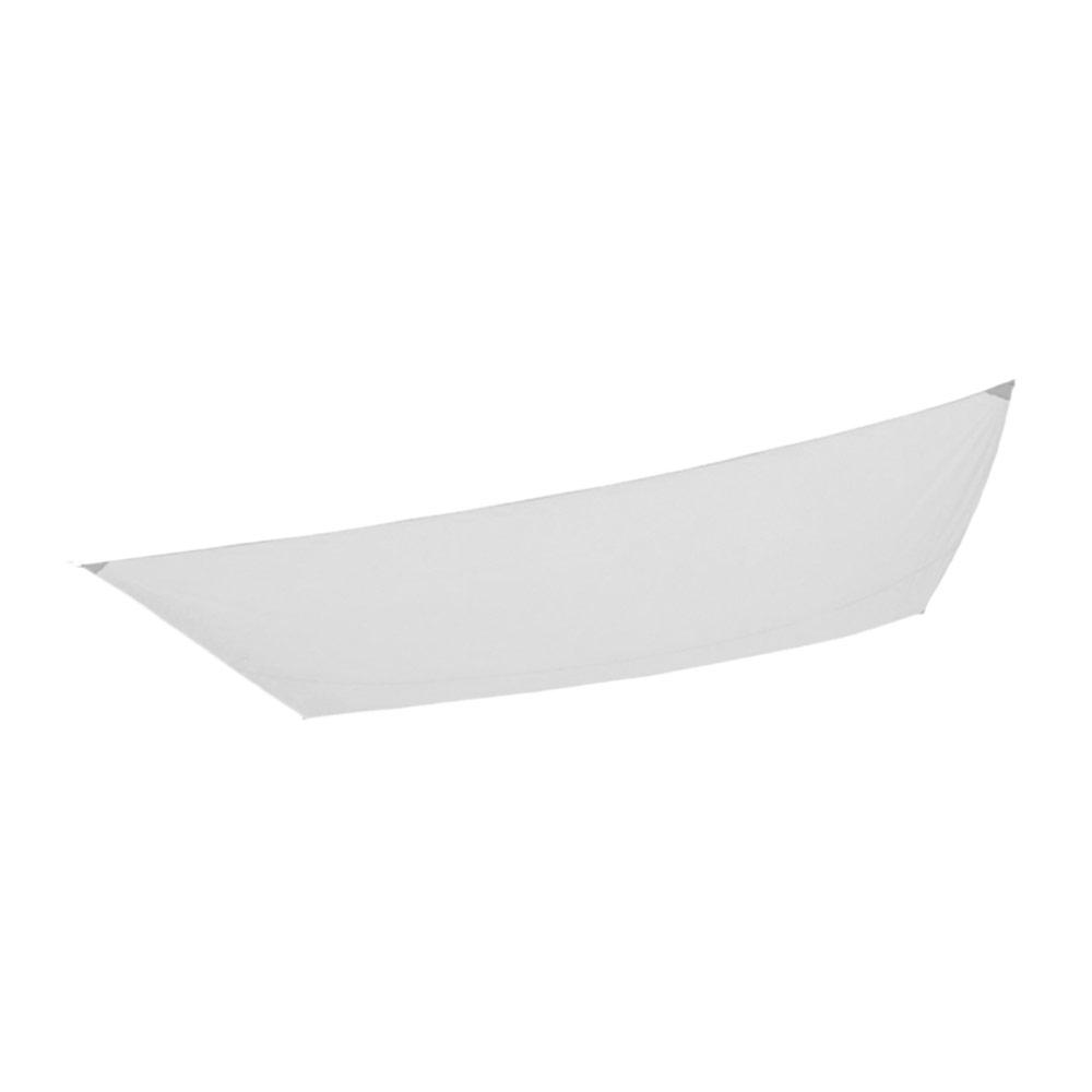Toldo vela rectangular | Protección solar UV 50 | Distria