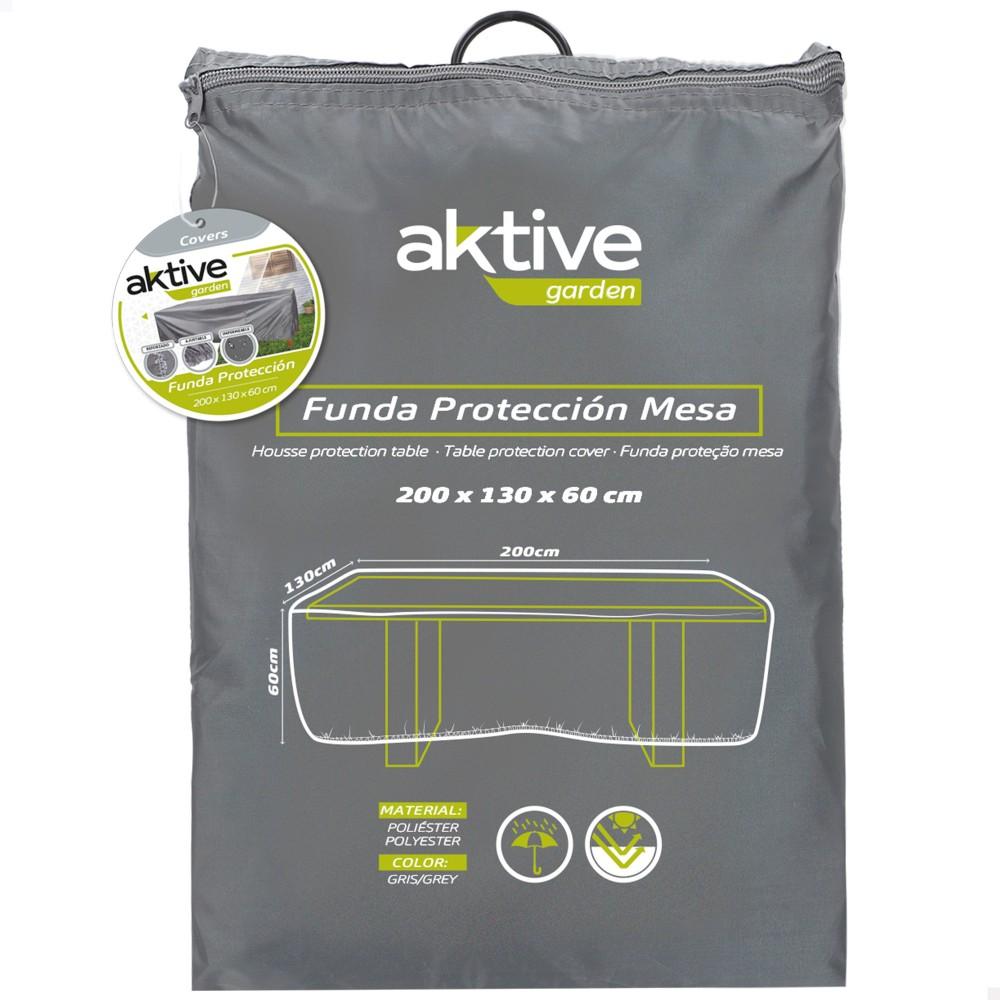 Capa protetora para mesas de jardim poliéster – Distria.com