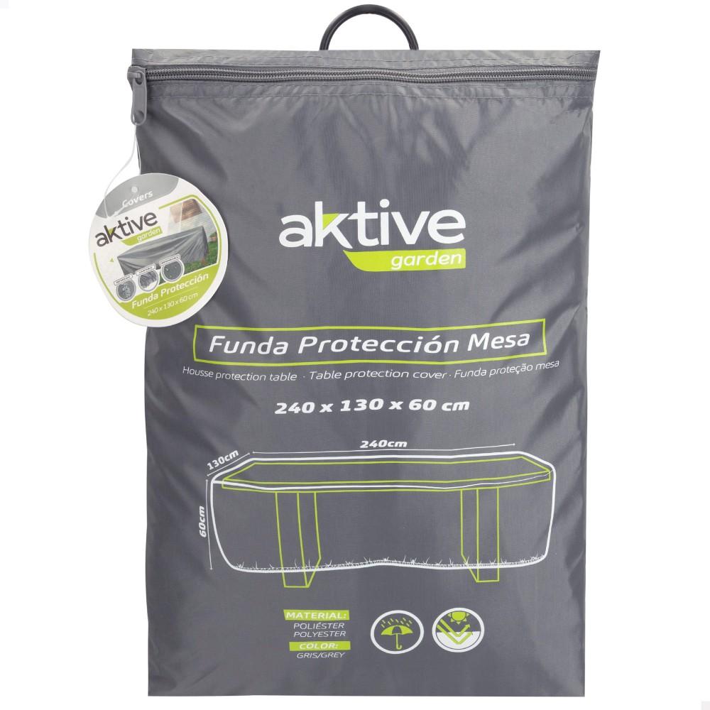 Funda protectora para mesa 240x130x60 cm - Distria.com