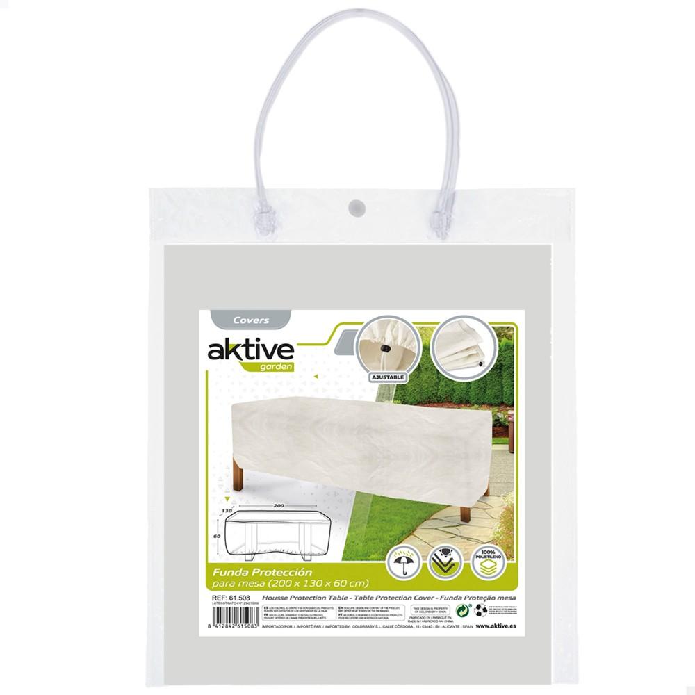Funda Protectora Mesas -Muebles Jardín| Distria