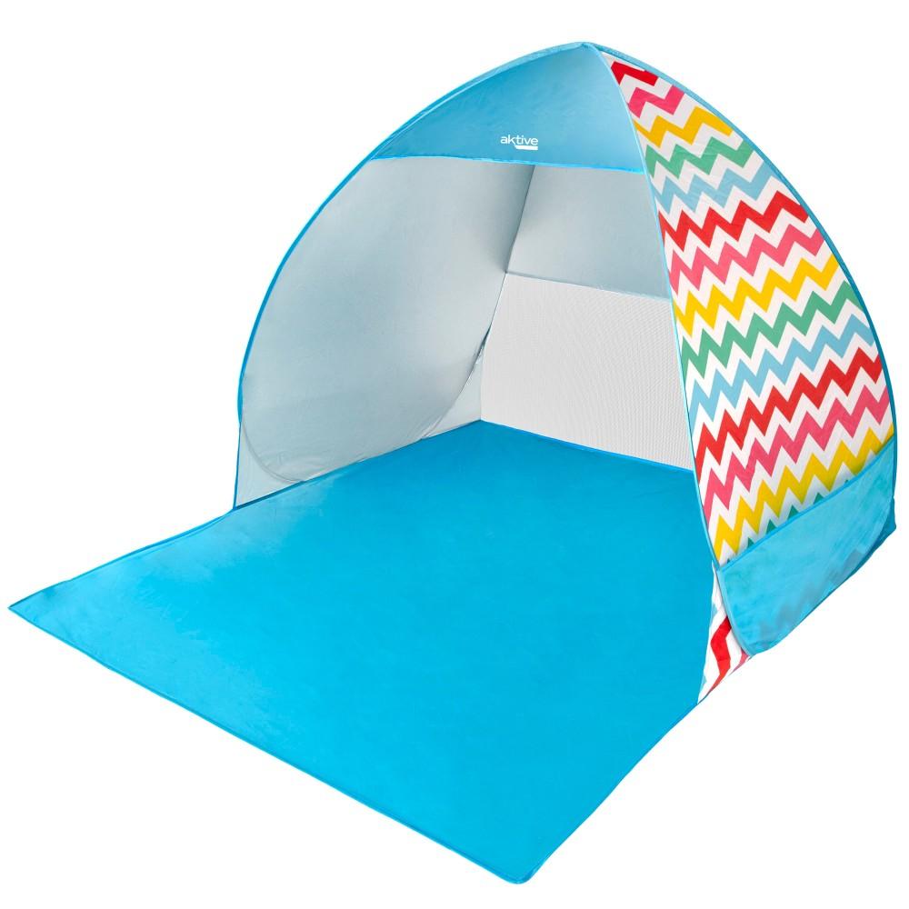 Tienda Pop Up para playa - Toldos y Parasoles - Distria.com