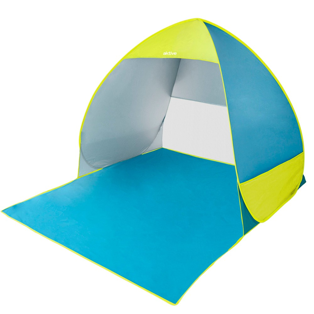 Tienda de playa y camping Pop Up - Distria.com