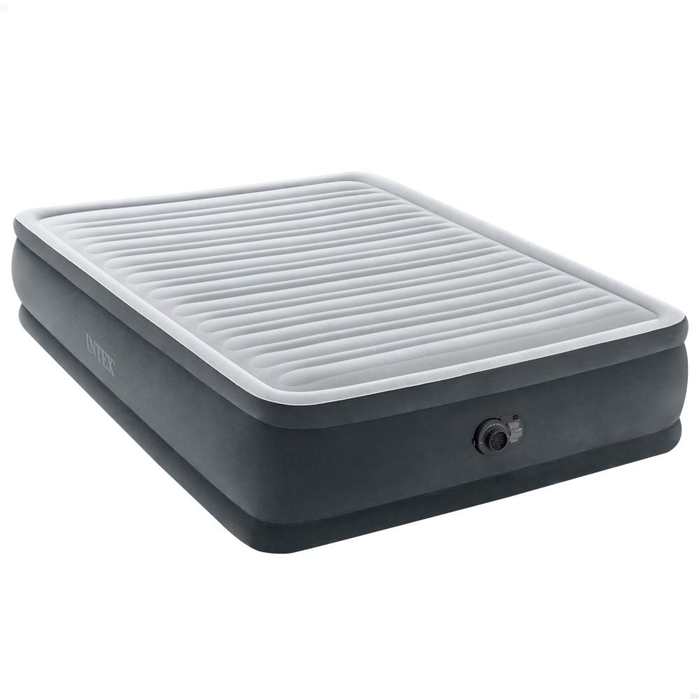 Colchão insuflável confort Plush | Web oficial Intex