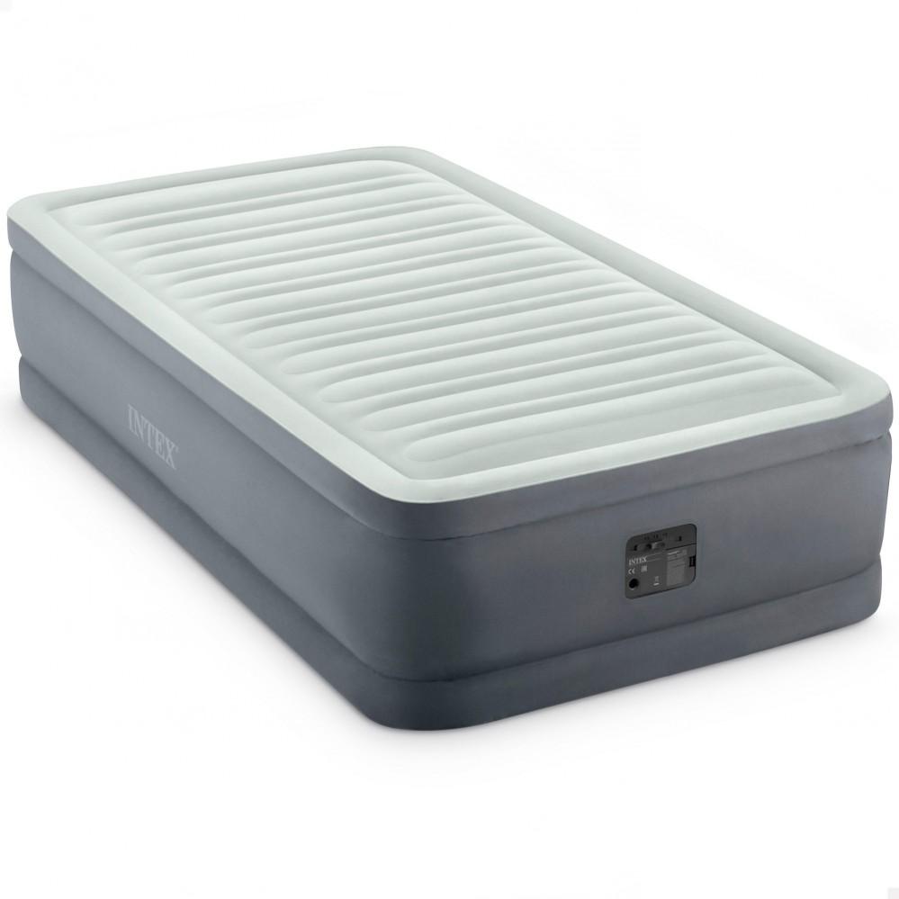 Cama de aire individual Intex PremAire | Comprar colchón hinchable