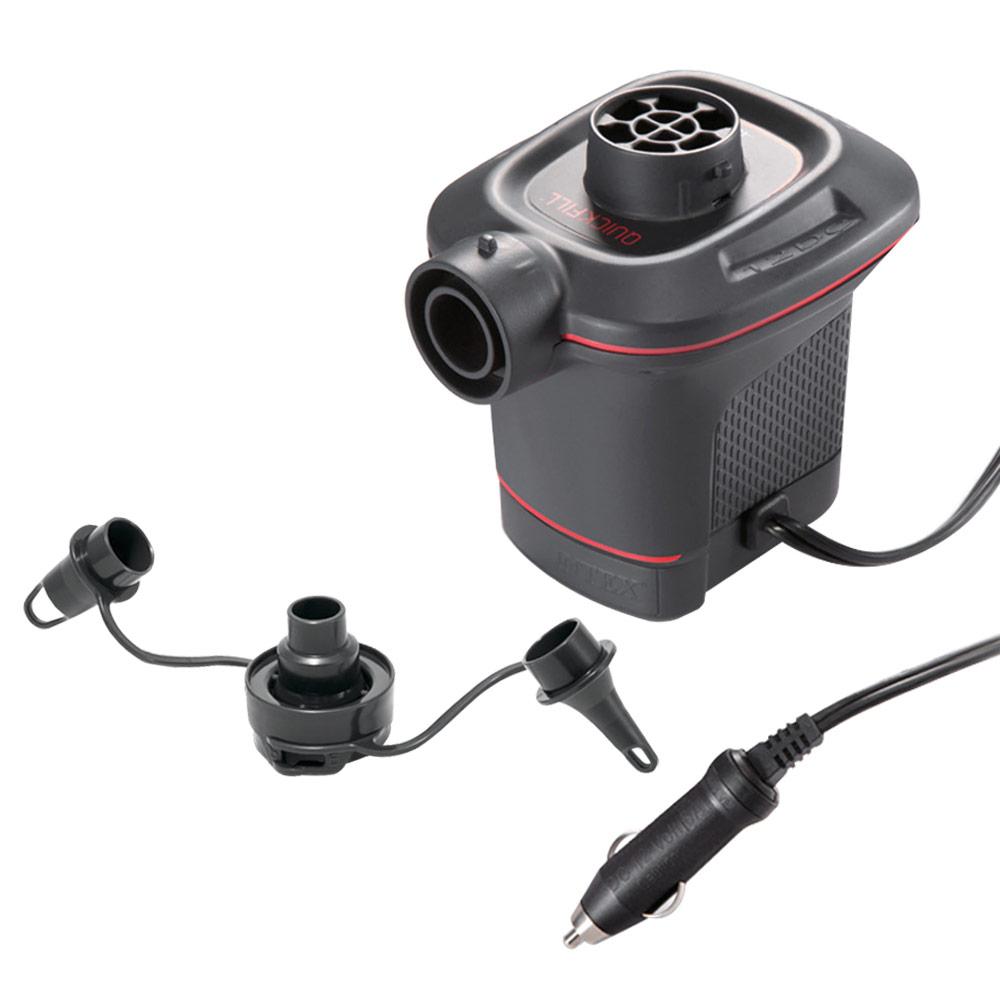 Comprar hinchador eléctrico · Bombas eléctricas INTEX