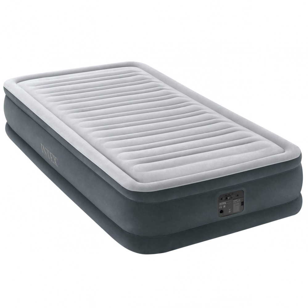 Colchão insuflável Confort Plus | Web Oficial Intex