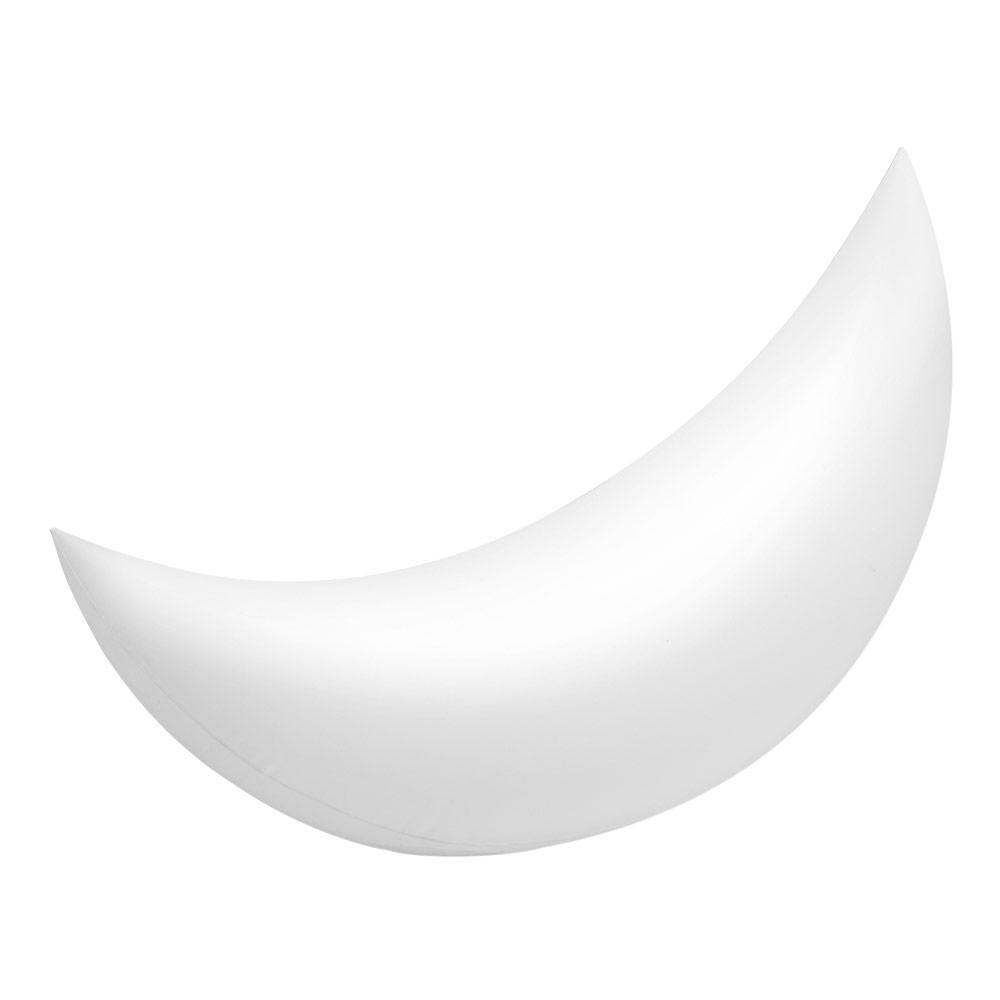 Luna flotante con luz LED multicolor INTEX - Iluminación Piscinas