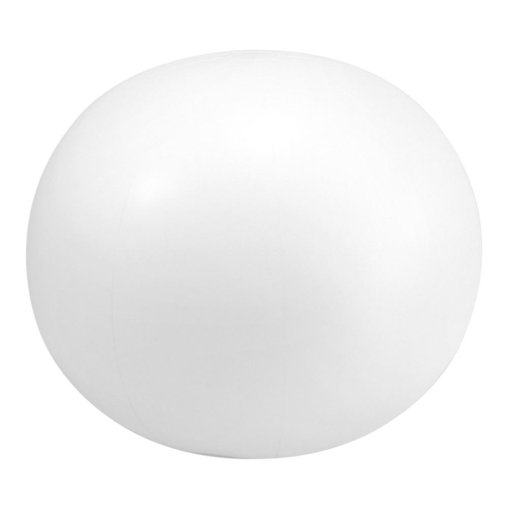 Globo flotante con luz LED multicolor para interior y exterior | INTEX