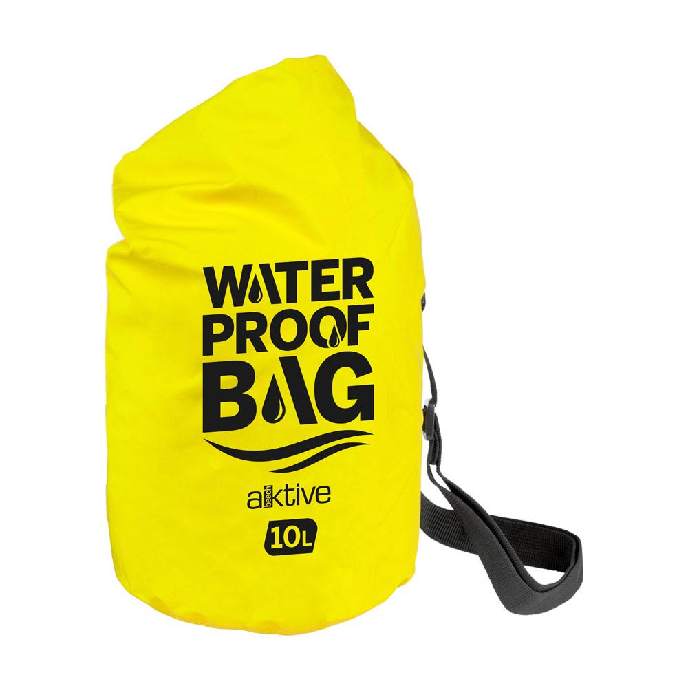 Bolsa impermeable-bolsas playa| Distria