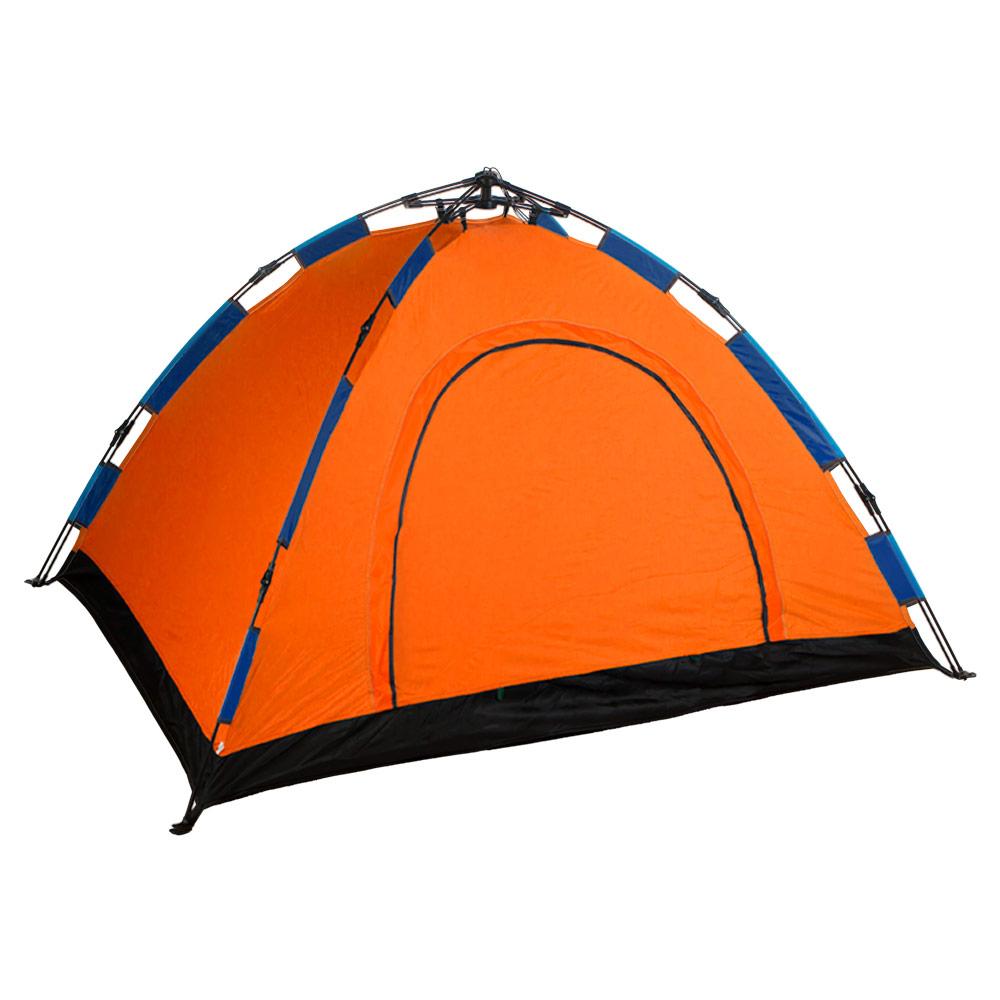 Tenda tipo iglu para 3 pessoas - Compre online - Distria
